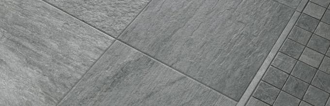 Casa moderna roma italy piastrelle finto sasso for Pavimenti gres porcellanato prezzi